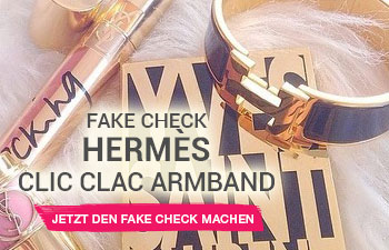 Fake Check: Hermés