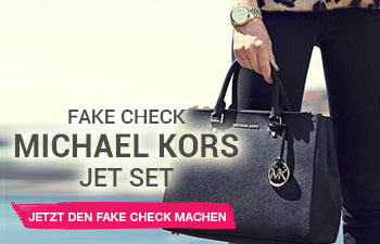 Fake Check: Michael Kors